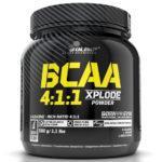 BCAA 4.1.1