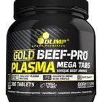 beef pro plasma