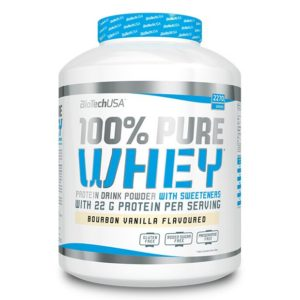PURE WHEY 100